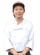 料理長 田中拓也さん
