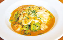 画像:【475号】麺's すぱいす – 約80種類の豊富なメニューがそろう 生パスタのお店 Piattino italia(ピアッティーノ・イタリア)