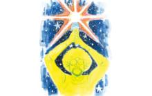 画像:【481号】カルチャールーム – 円盤で時間旅行 嶋田宣明