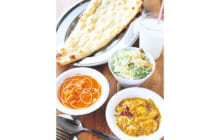画像:インド料理 スリャ 大津店