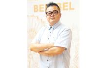 画像:【481号】すてきびと – 熊本ベルェベル美容専門学校 主任 杉本 三剛さん
