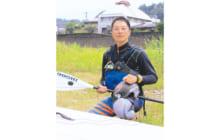 画像:【483号】すてきびと – カヌー・サップの体験 ファンアース代表 廣瀬 哲也さん