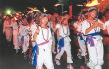 画像:和水町 古墳祭