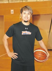 石川海斗選手