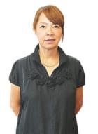 2代目おかみ 藤村智恵美さん