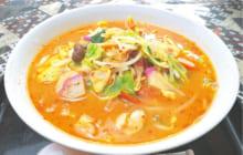 画像:【481号】麺's すぱいす – 100種類以上の豊富なメニュー まんぷく処(どころ)/呑(の)んべぇ処 ふじ屋