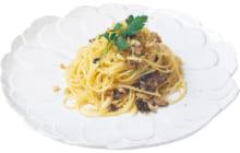 画像:シチリアのシンプル家庭料理 カリカリパン粉のパスタ