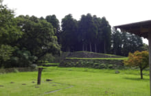 画像:石垣高し! 建物だけが城じゃない《人吉城》【熊本大学新聞社】