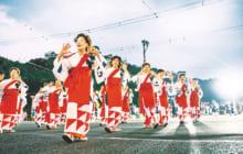 画像:市制130周年記念 くまもと2○19フェスタ 火の国まつり