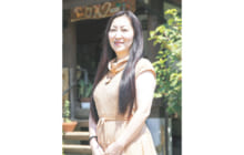 画像:【485号】すてきびと – 『NPO法人くまもとゼロスクール』代表理事 園田 美由紀さん