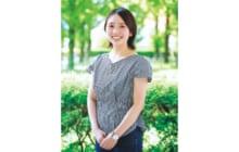画像:【486号】すてきびと – 「Pink Ring」サポートメンバー 田中 めぐみさん