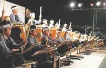 画像:大津地蔵祭