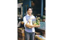 画像:【487号】すてきびと – 自然栽培農家 坂田 真彦さん
