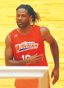 ボビー・ジョーンズ選手