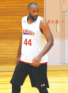 デイビッド・ウィーバー選手