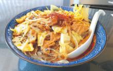画像:【486号】麺's すぱいす – 味の良さと店主夫婦の人柄が魅力 中華厨房 唐朝(とうちょう)