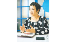 画像:【491号】すてきびと – 「e.a.o.(え・あ・お) チャイルズコミュニケーション スクール」代表 矢野 美枝さん
