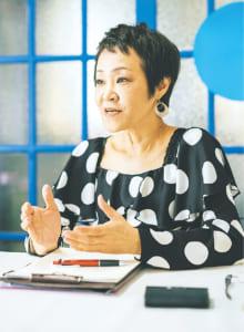 矢野 美枝さん