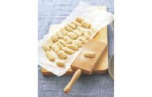 画像:美味しいレシピ vol.242 – ジャガ芋のニョッキ