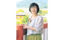 画像:【492号】すてきびと – 「こんね西祭in高橋稲荷神社」代表 竹内 浩美さん