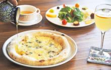 画像:石窯Pizza Kapok(カポック)