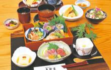 画像:日本料理 泉樹庵(せんじゅあん)