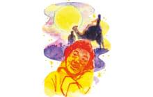 画像:【498号】カルチャールーム – 円盤で時間旅行 嶋田宣明