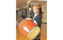 画像:【499号】すてきびと – 琉球國祭り太鼓 熊本支部長 富永 健斗さん