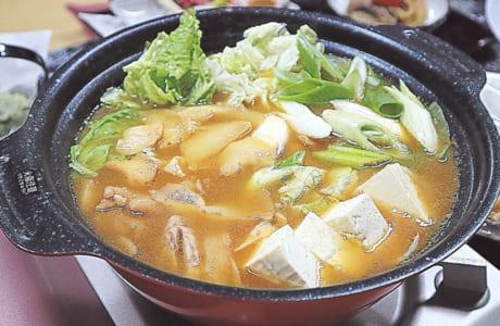 コウムキタケは、ぷるんとした外側とシャキッとした内側の食感がクセになる味わい