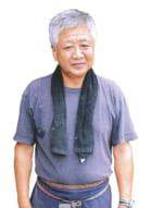 代表 中川勝也さん