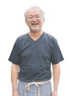 店主 美川卓三さん
