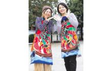 画像:【503号】すてきびと – よかあんばいJAPAN 園木ひとみさん(右)中村あゆみさん(左)