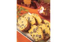 画像:おうちでCOOK – 黒豆のお祝いケーキ