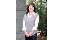 画像:【505号】すてきびと – 熊本県助産師会副会長 赤木 夏代さん