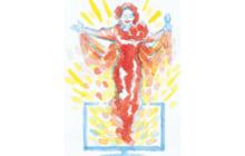 画像:【507号】カルチャールーム – 円盤で時間旅行 嶋田宣明