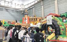 熊本 グラン メッセ