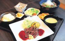 画像:馬刺しと熊本郷土料理 悟とう別庭