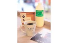 画像:Factelier and COFFEE(ファクトリエ アンド コーヒー)