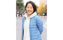 画像:【507号】すてきびと – 管理栄養士、公認スポーツ栄養士 前田 絵美さん