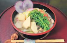 画像:【506号】麺's すぱいす – 旬の山菜や野菜を使った料理が自慢 田舎料理 竹ん子(たけんこ)