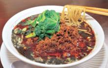 画像:【509号】麺's すぱいす – 昨年9月にオープンした本格四川料理の店 桃色大飯店(ももいろだいはんてん)