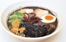 画像:【510号】麺's すぱいす – 住宅街にたたずむお手頃価格の店 ラーメン彩華(さいか)