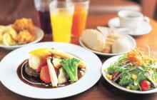 画像:野菜倶楽部 Belle Vege CAFE