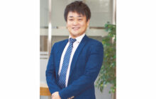 画像:【512号】すてきびと – 環境保全ベンチャーを起業 東濵 孝明さん