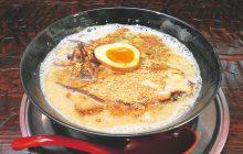 画像:【513号】麺's すぱいす – 7種類の熊本ラーメンと豚足が評判 熊本拉麺 豚美(くまもとらーめん とんび)