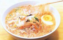 画像:【514号】麺's すぱいす – 本格派の味と家庭的な雰囲気が人気 中華料理 梅香園(めいこうえん)