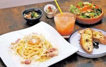 画像:CAFE& DINNING BAR RAKUDA