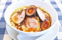 画像:【515号】麺's すぱいす – 女性店主が腕を振るう中華料理店 福華(ふくはな)