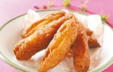 画像:おうちでCOOK – 栄養満点のホエーをおいしく利用 ホエードーナツ