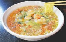 画像:【520号】麺's すぱいす – 手作りにこだわる本格中華の店 中華料理 美膳(びぜん)